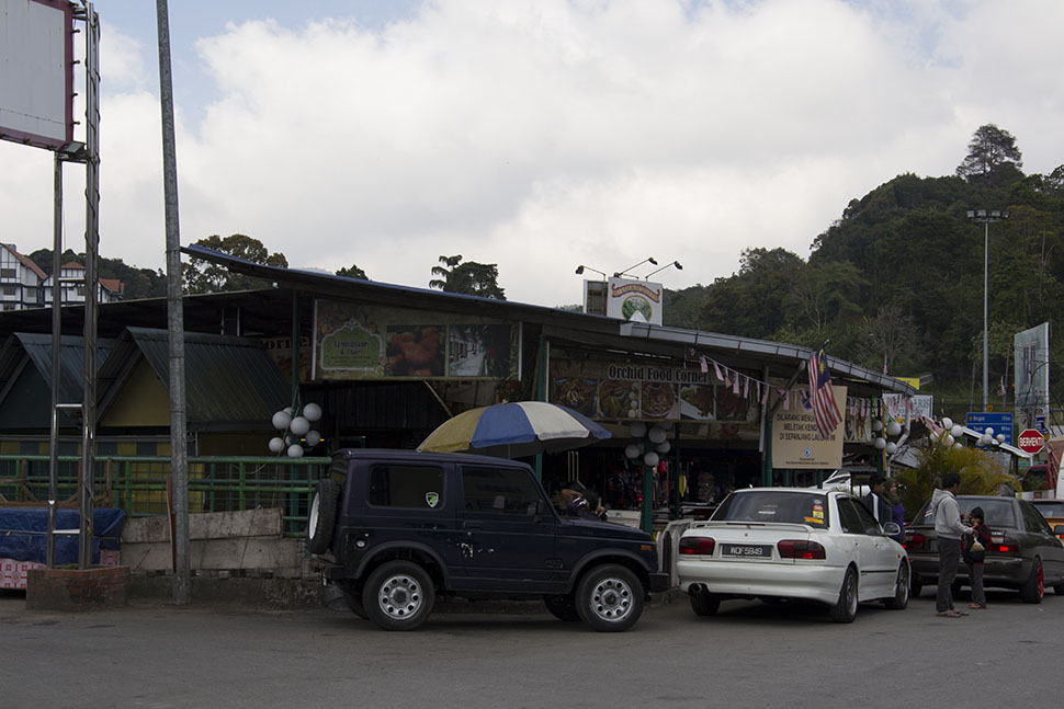 dangdiren-cameron-highlands-tanah-rata-orchid-food-corner